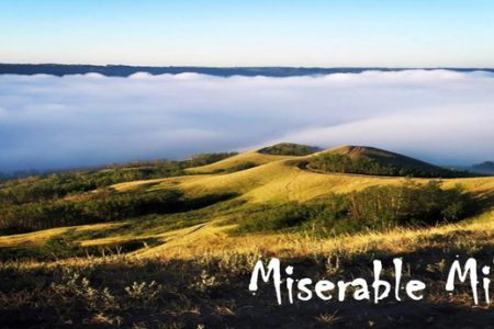 Miserable Miles