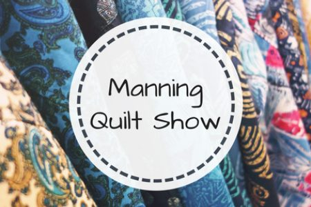 Manning Quilters Quilt Show