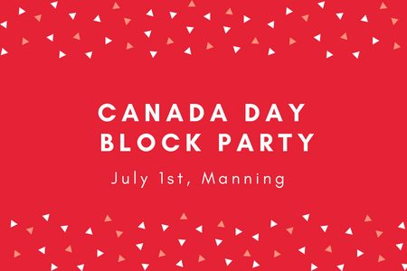 Manning Canada Day