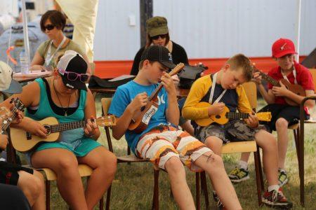 Guitar Camp 2