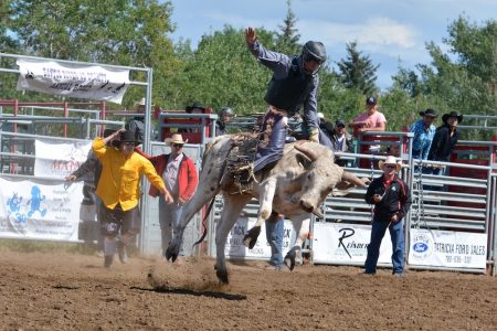 Battle River Rodeo 3