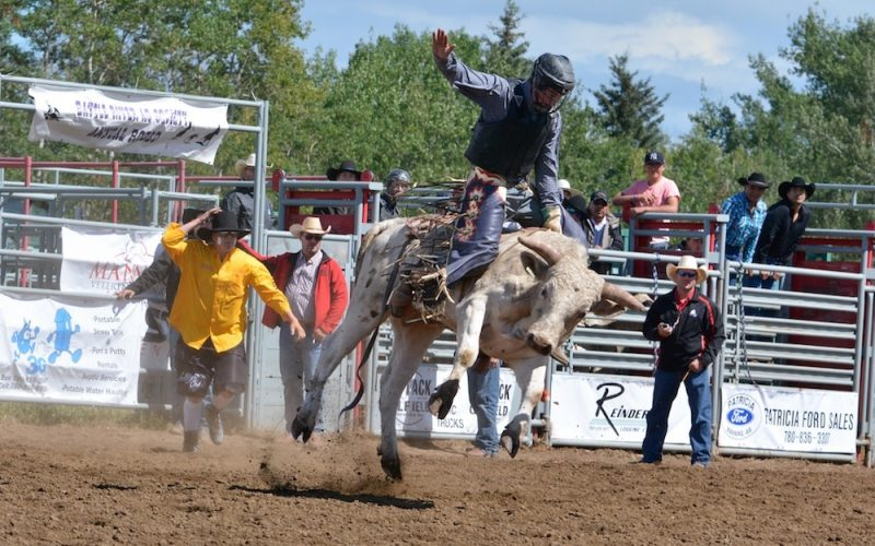 Battle River Rodeo 3
