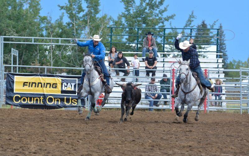 Battle River Rodeo 4