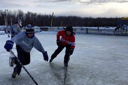 Alberta Pond Hockey 2 Approved