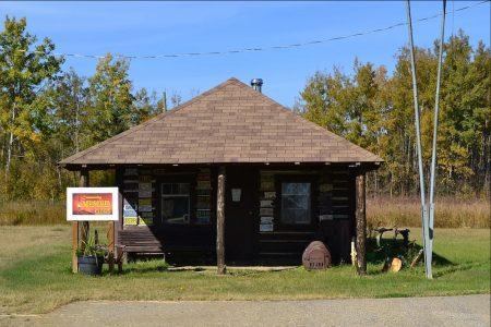 Dixonville Museum
