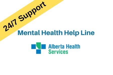 Ahs Mental Health Banner