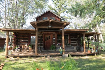 Peace Valley Guest Ranch 2