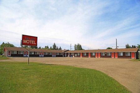 Deejay Motel
