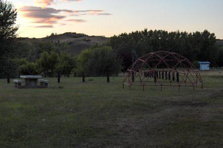 Strong Creek Park Park