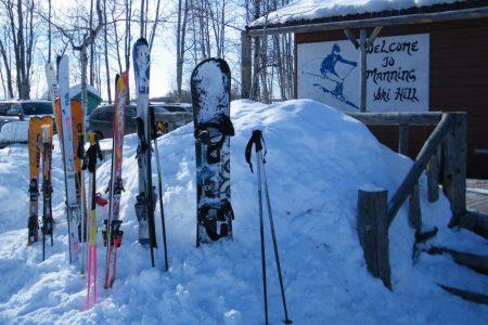 Manning Ski Hill 2