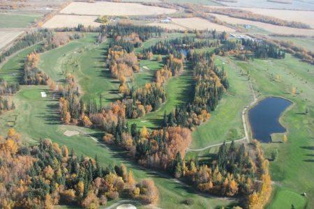 Mighty Peace Golf Club 3