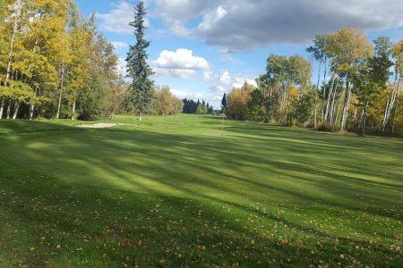 Mighty Peace Golf Club 5
