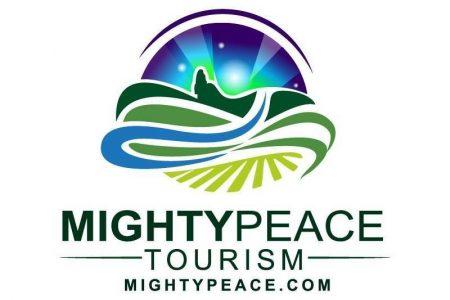 Mighty Peace Logo