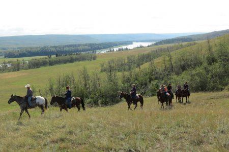 Tour Peace Valley Guest Ranch 2