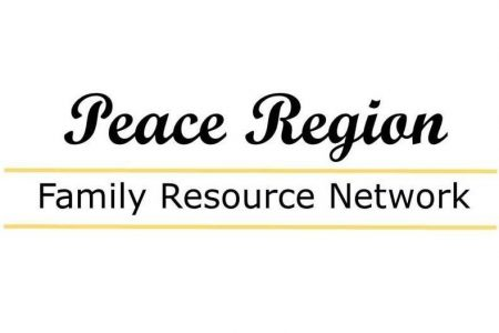 Peace Region Family Resource Network Logo