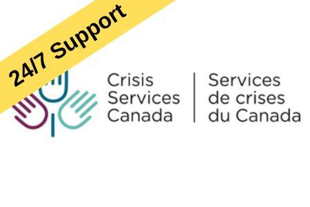 Crisis Services Banner