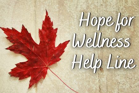 Hope For Wellness