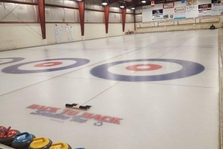 Grimshaw Curling Club 2