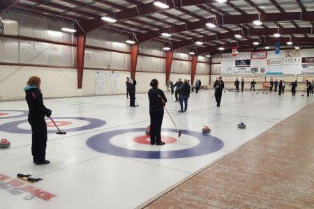 Grimshaw Curling Club
