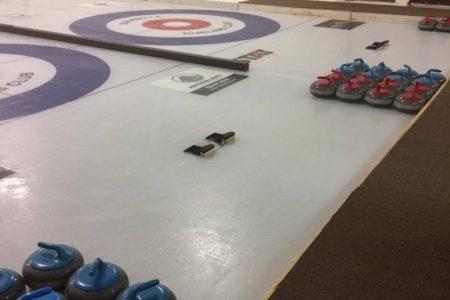 Dixonville Curling