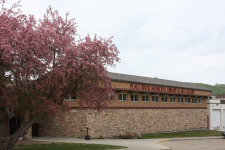 Peace River Library