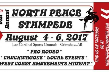 North Peace Stampede