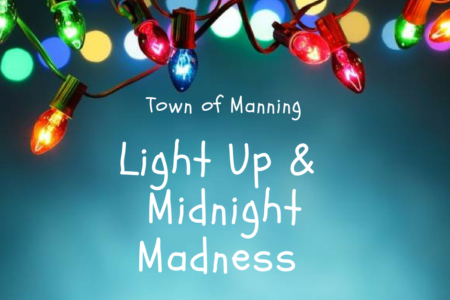 Town Light Up
