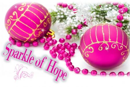 Sparkle Of Hope