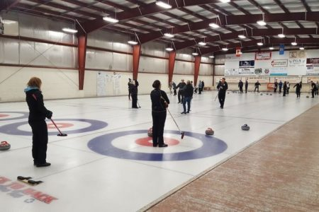 Grimshaw Curling Club