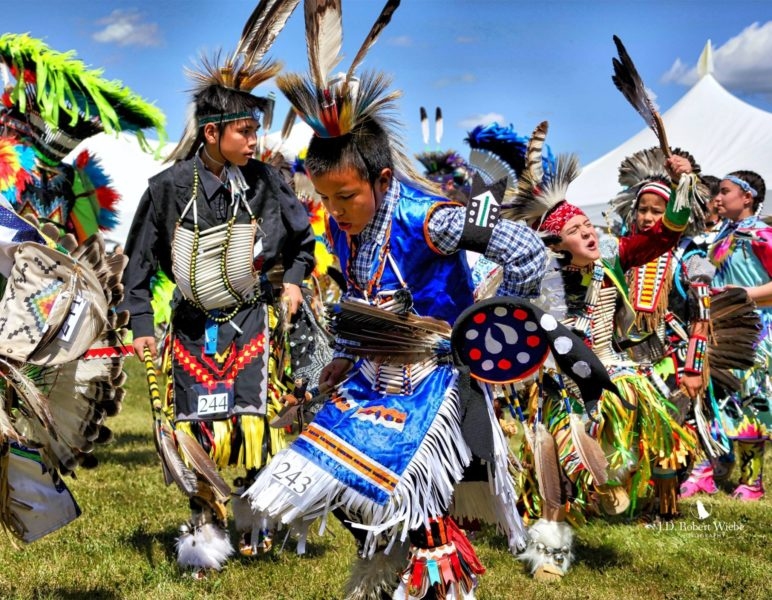 Peace River Pow Wow | Explore County of Northern Lights