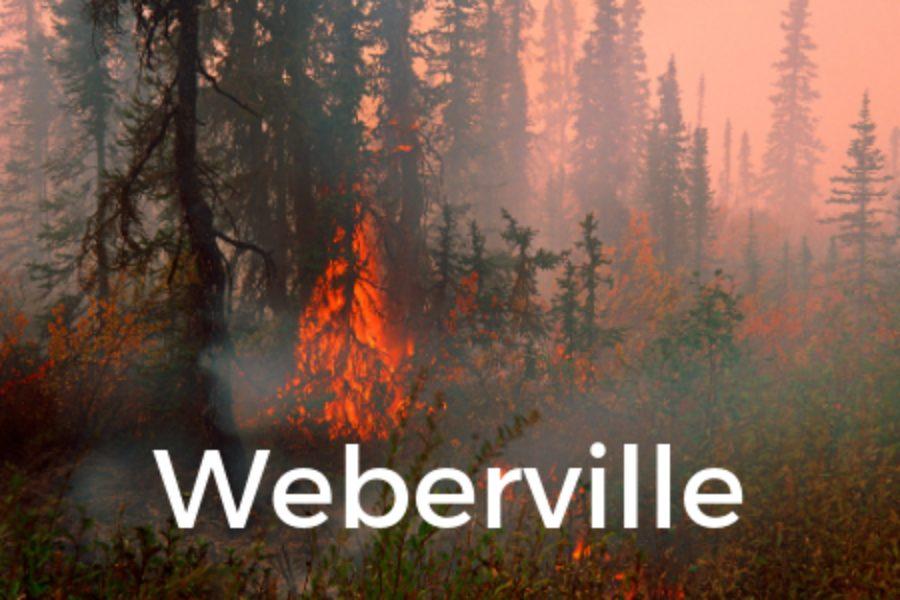 FireSmart Community B O B   Explore County of Northern Lights