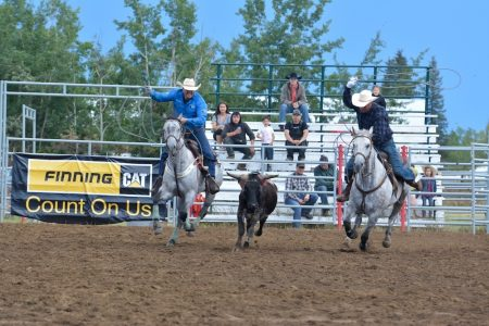 Battle River Rodeo 4