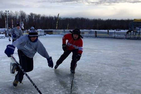 Alberta Pond Hockey 2 Approved