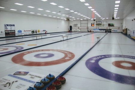 Peace River Curling Club