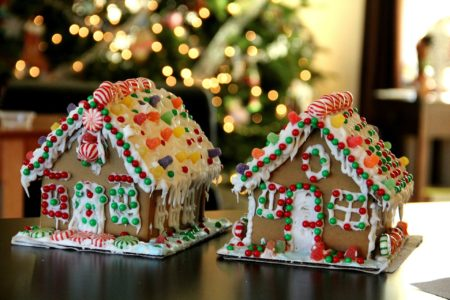 Gingerbread House 286157 1920
